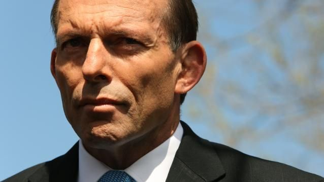 Netanyahu congratulates Abbott on win