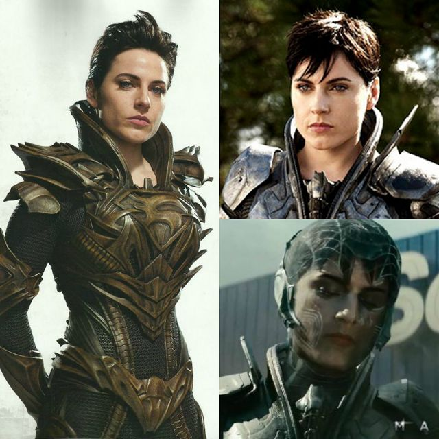 188 Best Images About Antje Traue On Pinterest