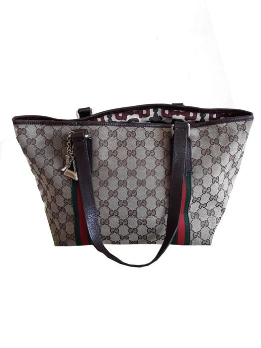 Currently at the  Catawiki  auctions   Gucci -  Jolicoeur  Medium   8d52f41f599