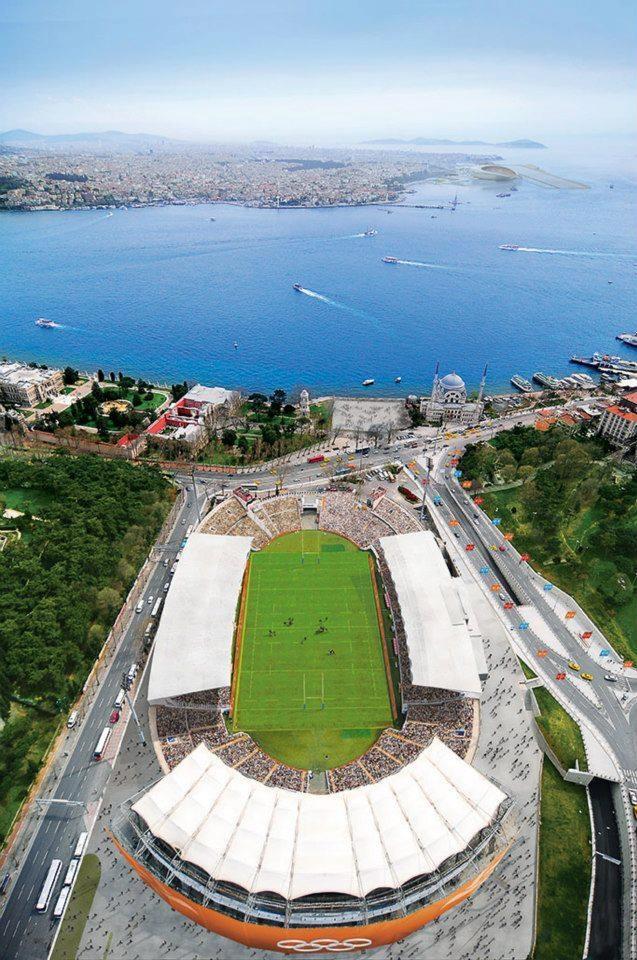 Yeni İnönü Stadyumu