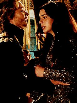 #reign #frary loved this part