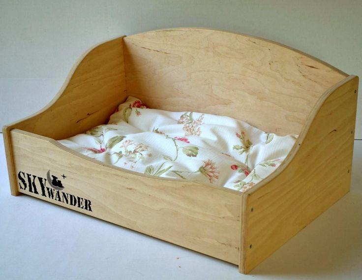 pelíšek pro psa a kočku GARRY od SKYWANDER