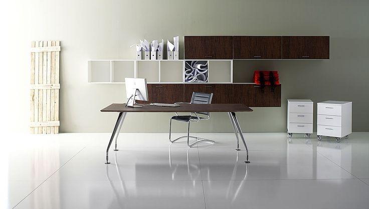 desk designMIRO-executive-wooden-office-desk-with-steel-structure-192796