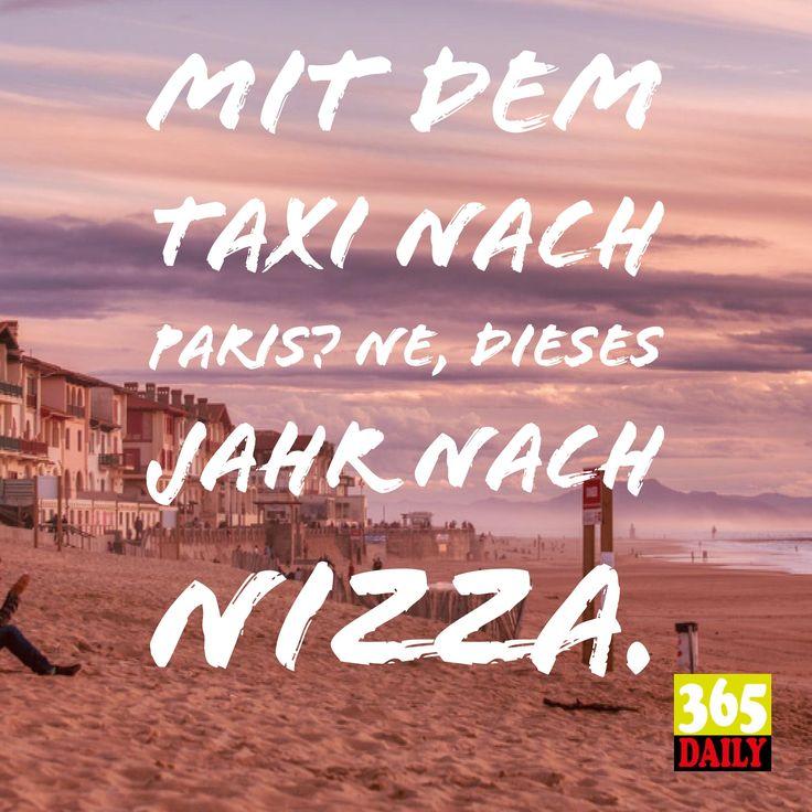 Mit dem Taxi nach Paris.  Ne, dieses Jahr nach Nizza.   Bald wird fliegen wieder teurer, sagt uns die Lufthansa. Wir freuen uns drauf, denn endlich lohnt sich der Urlaubmit dem Taxi wieder.    #Taxi    #Uber  #Urlaub  #Ferien  #Mietwagen      #Ferien  #Reise  #Mittelmeer  #Südsee  #Paris   #Frankreich  #Reisen  #Sonne  #Strand  #Bikini  #Mercedes  #Chauffeur       #Fernreise  #Nizza       #Sommer   #Sonnenschein  #Sandstrand  #Cafe  #Franzose  #Südfrankreich
