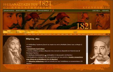 Η επανάσταση του 1821 – εκπαιδευτικό υλικό- | Anna ' s Pappa blog