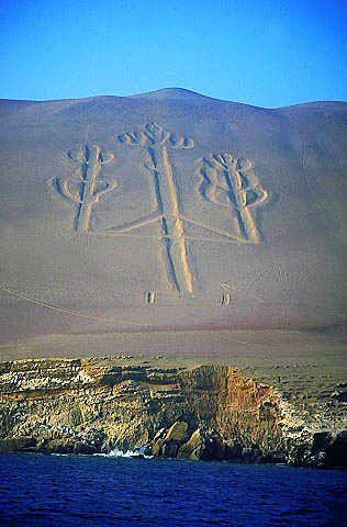PLAINS OF NIAZIGA | ... in art nazca lines nazca peru exhibit 100 plains