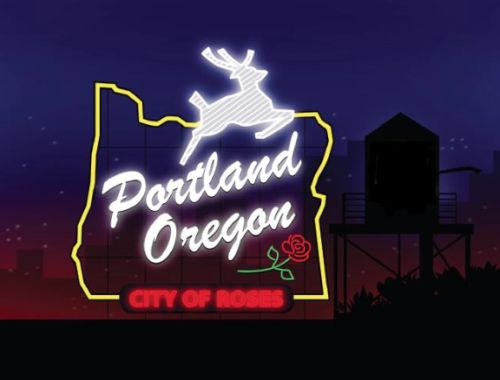 Top 10 Highest Rated Tattoo Shops in Portland!