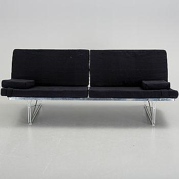 """SOFFA, """"Moment"""", formgiven 1985 av Niels Gammelgaard för IKEA."""