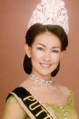 Puteri Indonesia 1996 - Alya Rohali