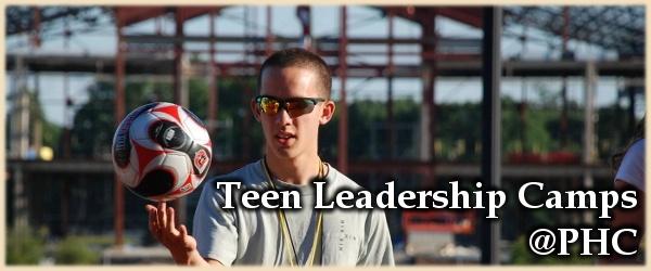 College Teen Leadership Camps 50
