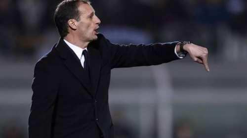"""Cronaca: #Juve #Allegri: #""""Caso chiuso con Bonucci"""". E. League la Roma pesca il Lione (link: http://ift.tt/2mkmTyu )"""