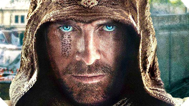 ASSASSIN'S CREED - ALL Movie CLIPS & TRAILERS Compilation !