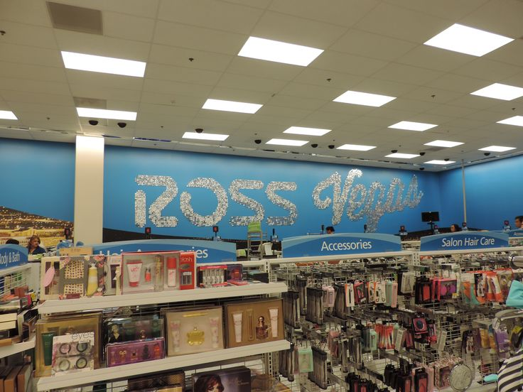 15 rows· Ross Stores in Las Vegas, Nevada: complete list of store locations, hours, holiday hours, /5(K).