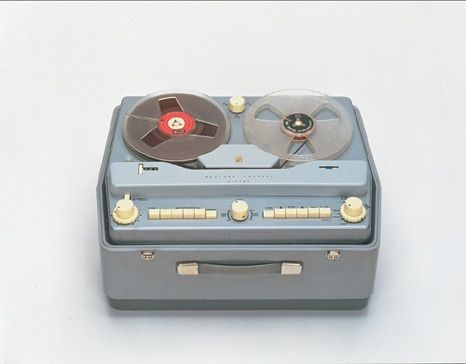 The Beocord Correct Stereo from 1960!