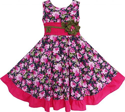 FD75 Sunny Fashion Big Girls' Dress Vintage Boutique Princess Flower Size 12 Sunny Fashion http://www.amazon.com/dp/B00OI17OW4/ref=cm_sw_r_pi_dp_YhCsub10F7WHW