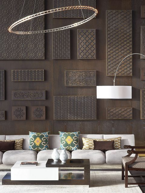 Le Méridien Istanbul Etiler—Presidential Suite Living Room Furniture Vertical by LeMeridien Hotels and Resorts, via Flickr