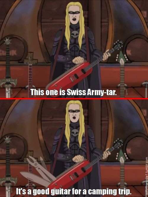 13 best images about metalocalypse on Pinterest | Discover more ...