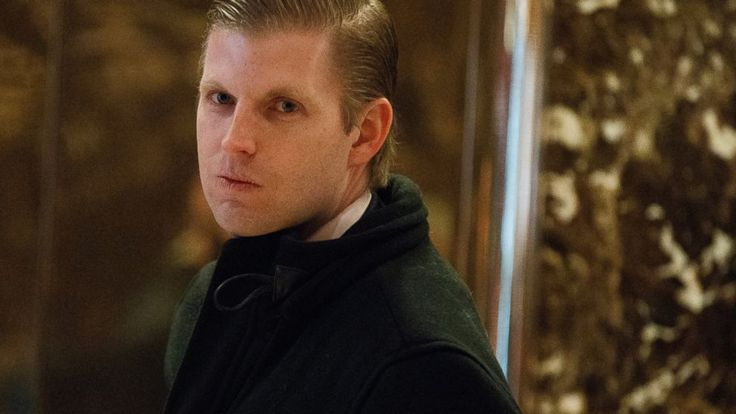 """Eric Trump says critics of his father are """"not even people.""""  President Donald Trump's son told Fox News host Sean Hannity on Tuesday that he's """"never seen hatred like this"""" and """"morals have flown out the window"""" when it comes to attacks against... - #Calls, #Critics, #Eric, #Fathers, #People, #TopStories, #Trump"""