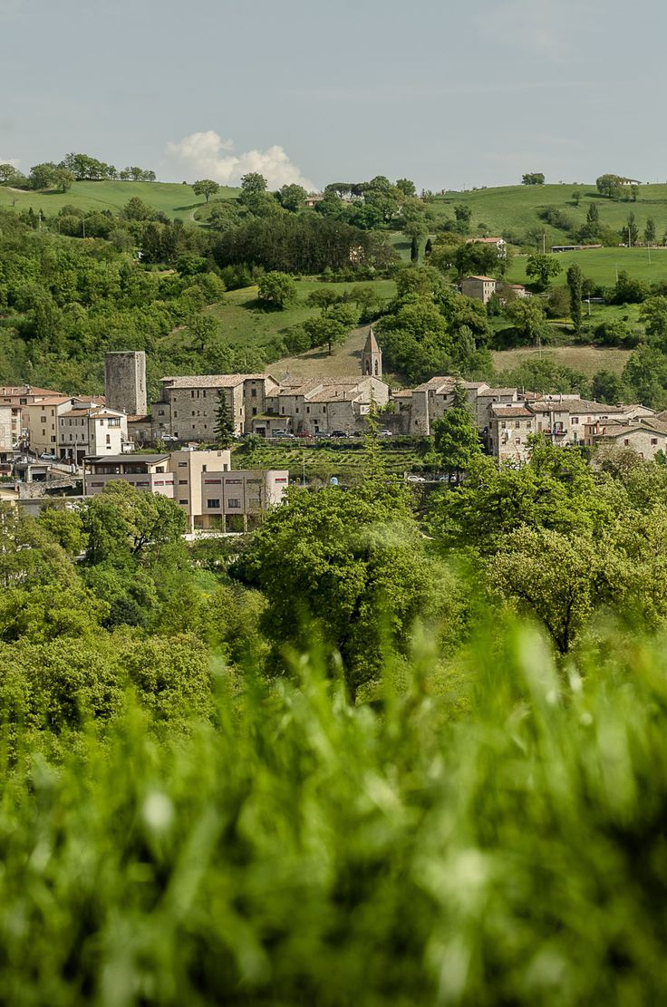Panorama | Landscape | www.infoaltaumbria.it | © Alta Umbria 2015