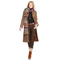Quilted Full-Zip Jacket - Outerwear  Jackets & Outerwear - RalphLauren.com