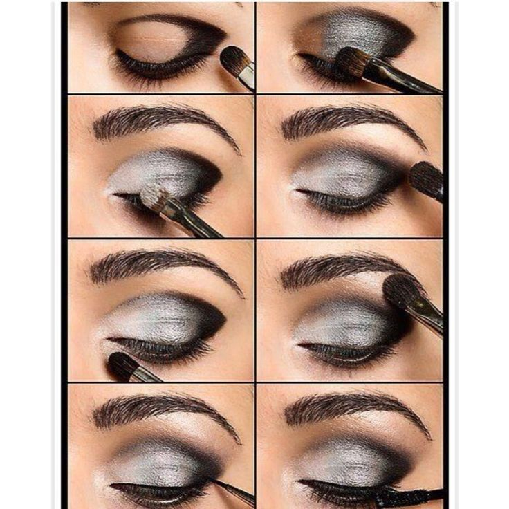 Eye Makeup DIY