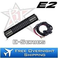Rigid Industries 20 Inch E2-Series LED Light Bar - White - Combo