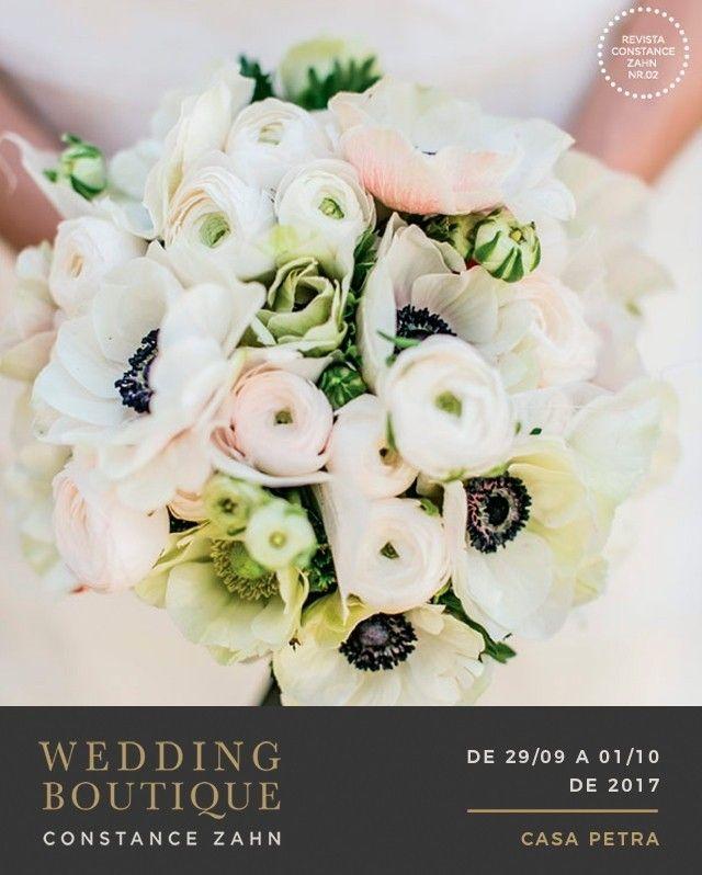 Inspiração de bouquet para fechar o domingo! 💐💐💐 Nos siga no @czweddingboutique para saber todas as novidades informações do NOSSO EVENTO CZ WEDDING BOUTIQUE! { Foto: Roberto Tamer para Revista Constance Zahn Nr. 2 } #CZTendência #bouquet #suculenta #casamento #wedding