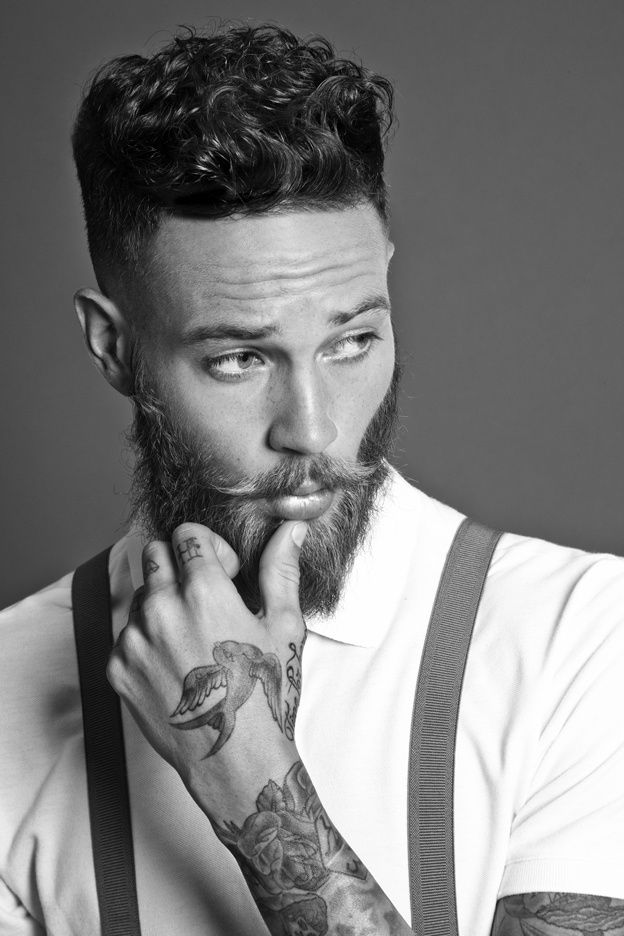 The 107 Best Men Hair Images On Pinterest Mans Hairstyle Mens
