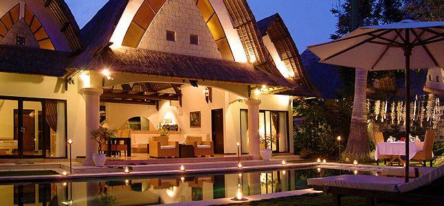 Royal Pool Villa Two Bedroom - Villa Seminyak Estate & Spa