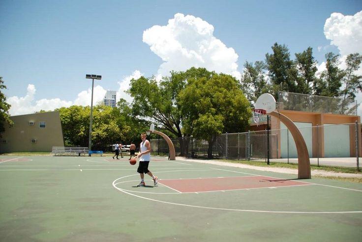 Vida al aire libre en el Parque Flamingo - http://www.absolut-miami.com/vida-al-aire-libre-en-el-parque-flamingo/