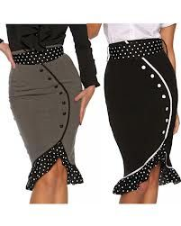 rockabilly fashion -Theses skirts are...I can't even handle them. XD