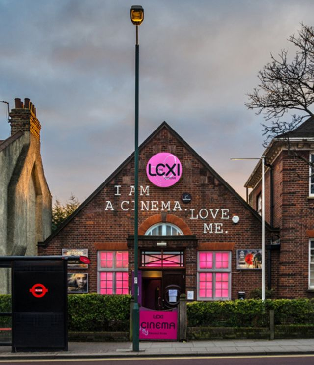 Lexi Cinema, London