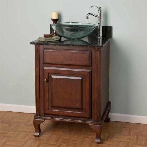 Bathroom Vanity No Faucet Holes 51 best faucets/vanities/vessels images on pinterest | vessel