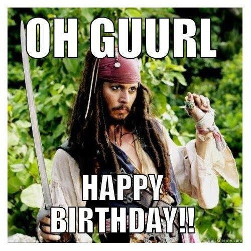 August Birthday Memes