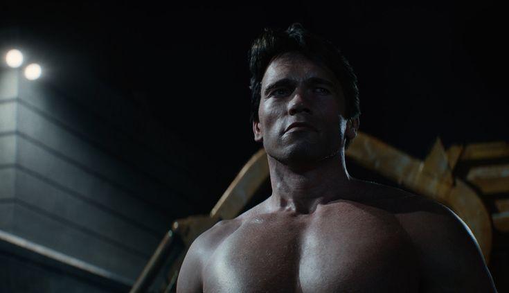 Arnold Terminator Genisys, Klaus Skovbo on ArtStation at https://www.artstation.com/artwork/arnold-terminator-genisys