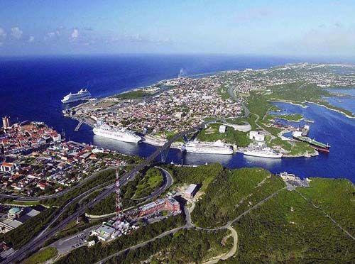 Curacao - Caribbean - Cruise Port Guides - All Cruise Ports - CruiseCrazies Community