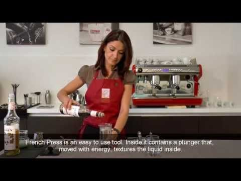 Techniques: How to make coffee like a true Barista (Tutorial) - YouTube