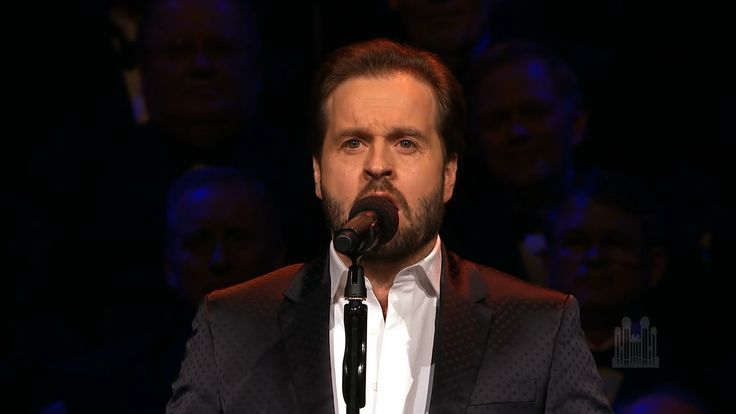 Bring Him Home, Les Misérables - Alfie Boe and the Mormon Tabernacle Choir This performance is THE best I've ever heard Alfie sing...brings a lump to my throat!