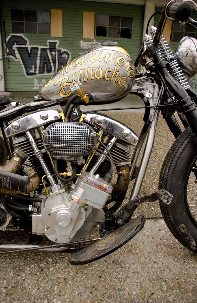 DK Motorrad - Swiss Custom Bikes and Choppers - Bikes