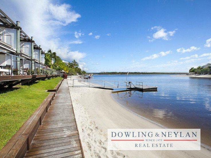 Noosa Sound Accommodation by Dowling and Neylan ID 290