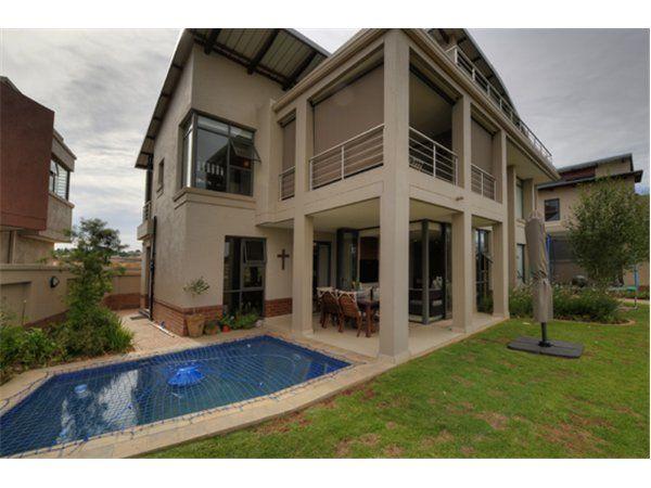 4 bedroom house in Rynfield, , Rynfield, Property in Rynfield - S842749