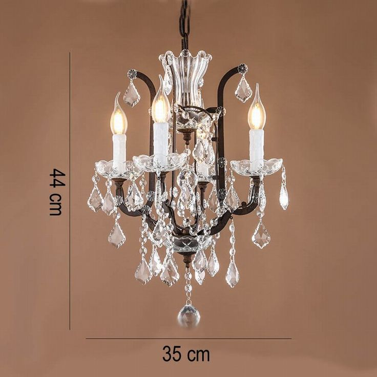 696 best chandeliers images on pinterest ceiling lamps pendant moder antique french mini 4 arms crystal chandelier european empire vintage style chandelier for living room aloadofball Choice Image