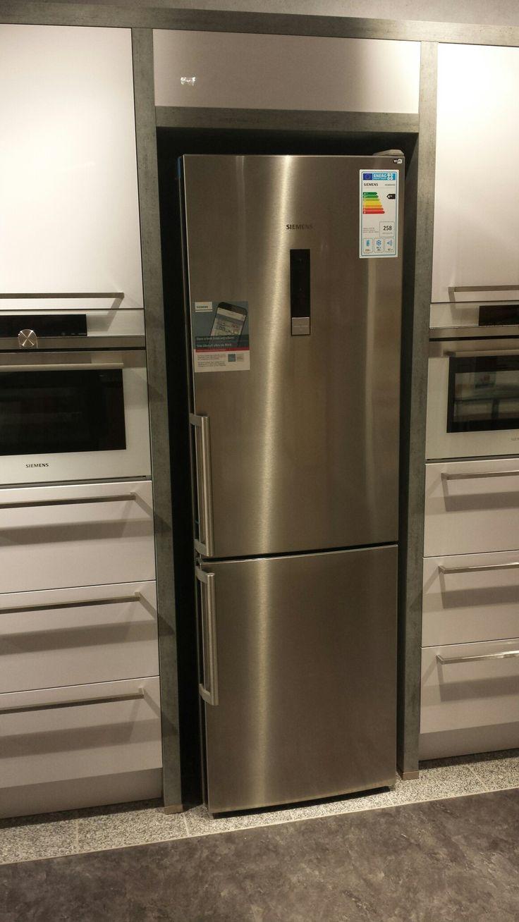 Die besten 25+ Einbauschrank kühlschrank Ideen auf Pinterest ...
