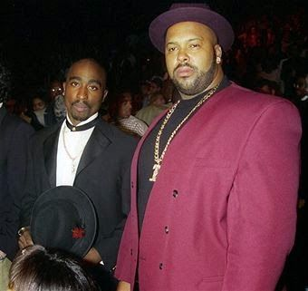 """Chatter Busy: Suge Knight: """"Tupac Shakur Is Not Dead!"""""""