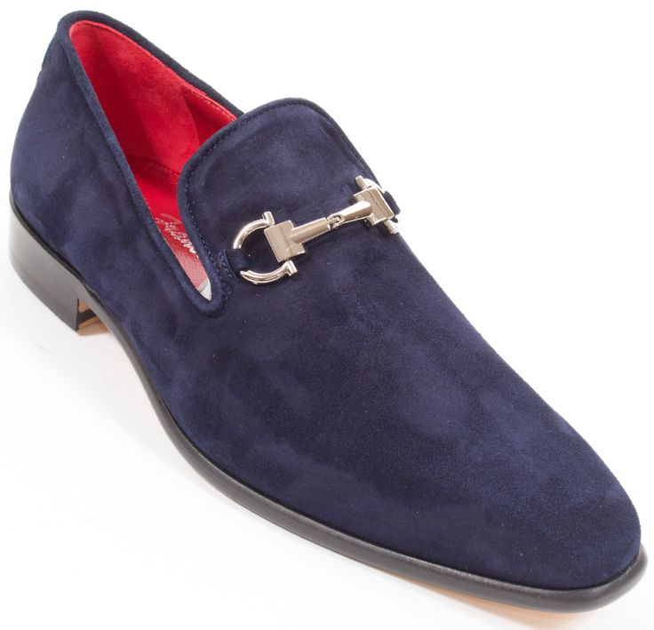 Franco Italian Leather Handmade Oxford Shoe
