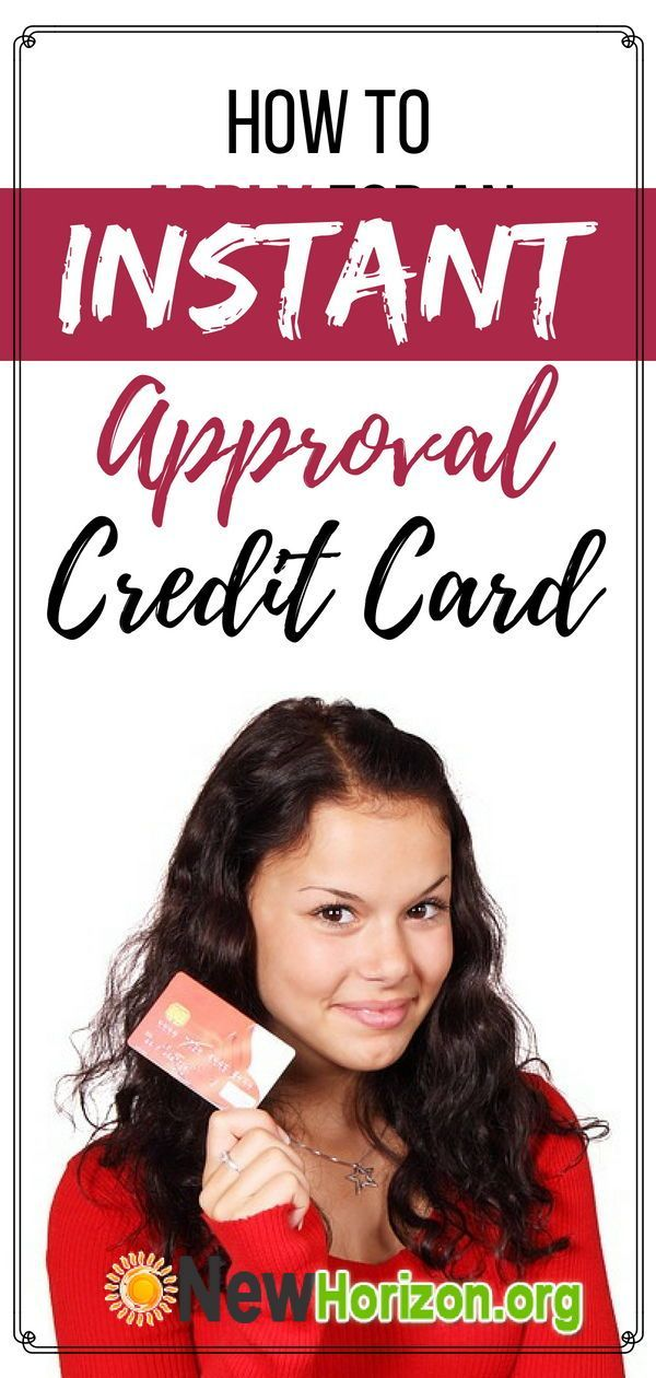 How To Apply For An Instant Approval Credit Card Prepaid Credit Card Best Credit Cards Small Business Credit Cards