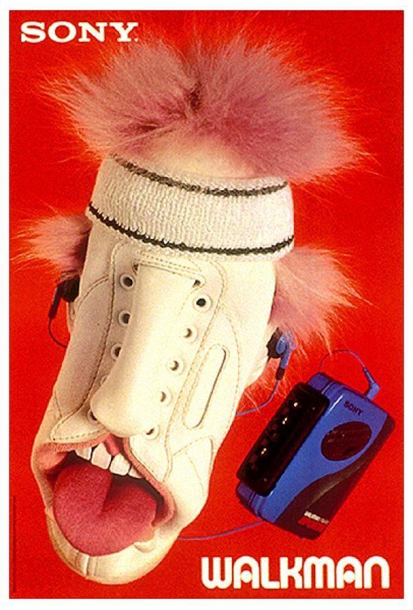 15 Hilarious Technology Ads From the 1980s - 15 anuncios de tecnología divertidos de los 80