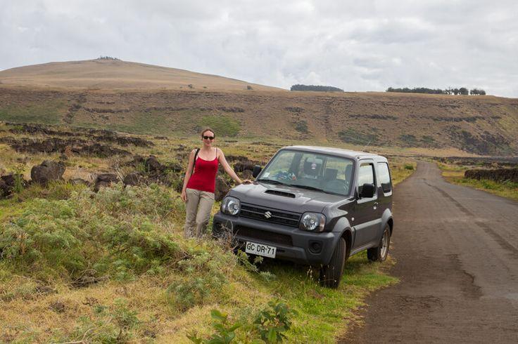 Voyager à l'île de Pâques : tout ce qu'il faut savoir
