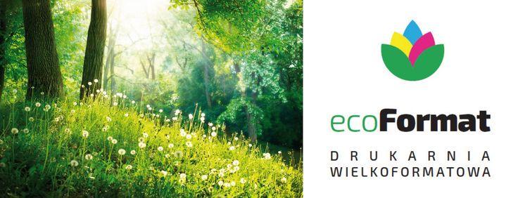 Eco Format - drukarnia ekologiczna, II piętro, GALA.