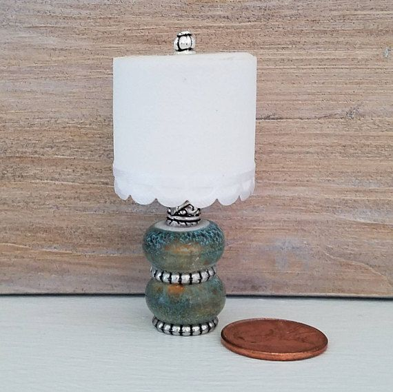 40 best Dollhouse lamps and lighting images on Pinterest ...